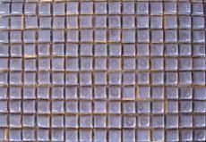 pastilha orgânica - linha linha pérola lilás