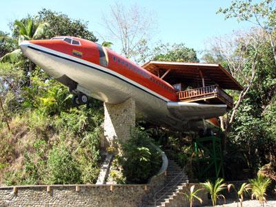 vista externa l imagem: costa verde resort