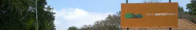 banner parque raposo tavares